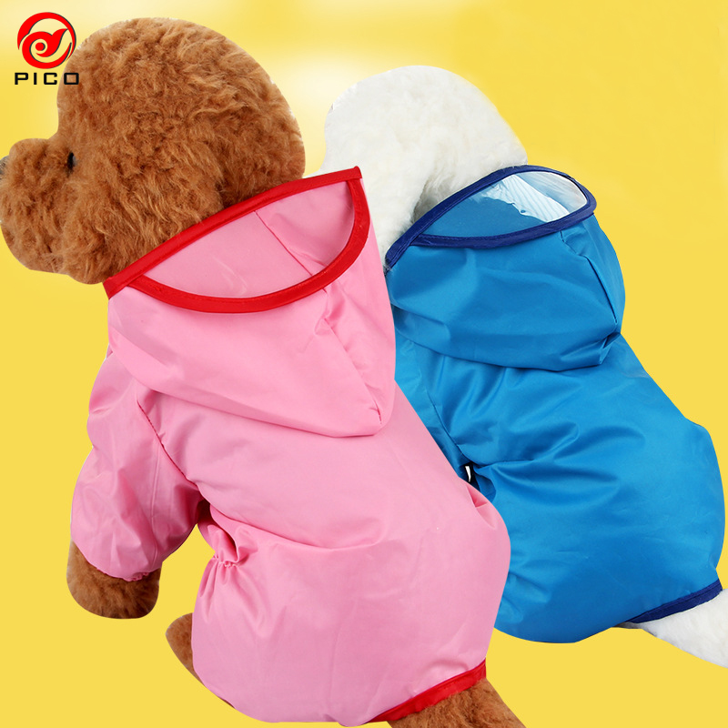 Online Get Cheap Dog Raincoats -Aliexpress.com | Alibaba Group