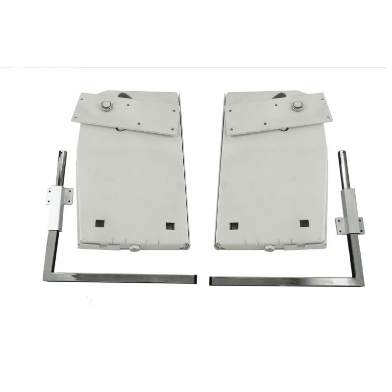 Stealth Bed Accessories Elevating Bed Hinge Turnovered Couch Support Hinges premintehdw bed bracket flap hinge hydraulic lift up