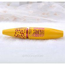 Make-up Cosmetic Length Extension Long Curling Eyelash Black Mascara Eyelash Lengthener Makeup