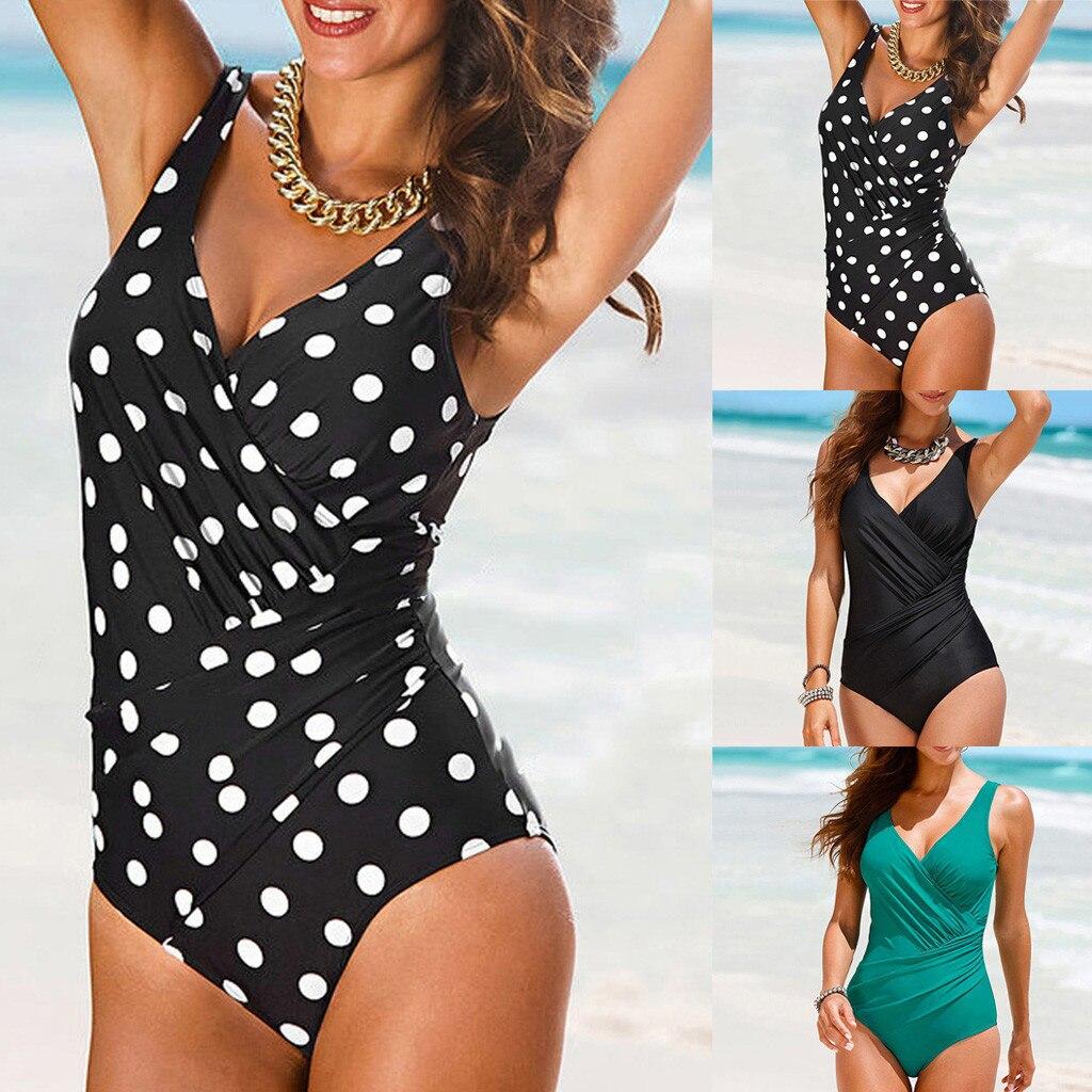 2020 Fashion Bikini SetWomen Tankini Sets With Boy Shorts Ladies Bikini Set Swimwear Push-Up Padded Bra Summer Swimming Suit  25
