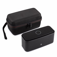 EVA Travel Carry Bag Protective Case Box Protector for DOSS Touch Sound Box Wireless Bluetooth Speaker Speaker Portable Cases