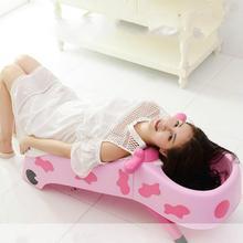 Детский шампунь стул детский стул shampoo детская кровать шампунь Стенд складной размера плюс шампунь артефакт