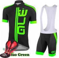 2016 Ale mężczyzna Jazda Na Rowerze Jersey, Trasy rowerowe Blisko, odzież rowerowa, ubrania rowerowe mans w au Gros Szczegóły