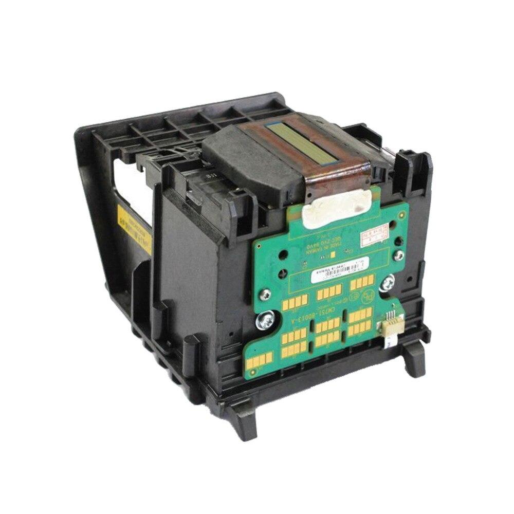 YLC 950 951 Tête D'impression compatible Pour HP 950 951 CM751 CM750 CM752 Pour HP Officejet 8100 8600 8610 8620 8630 8640 251dw 276dw