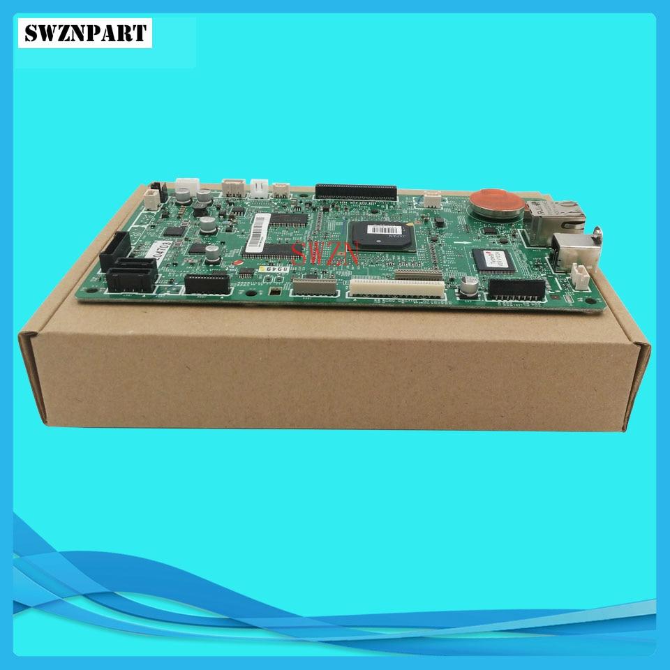 FORMATTER PCA ASSY Formatter Board logic Main Board MainBoard mother board for Canon MF5950 MF5950DW MF5950DN MF 5950 FM4-9209 fm4 7282 logic main board use for canon mf4550d mf4550 mf 4550d mf 4550 4550d 4550 formatter board mainboard