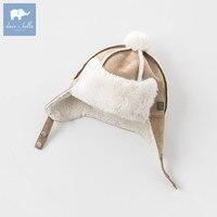 DB5475 dave bella autunno inverno neonati maschi cappello di moda