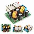 Cargador de coche 4-USB Step-down Power Module DC 12 V 24 V 40 V a 5 V PC Phone GPS