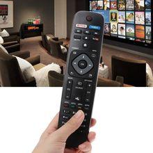 Remote Control for Philips TV 50PFL5601/F7 65PFL5602/F7 55PF