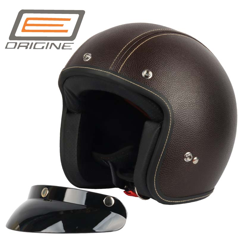 ORIGINE Brand New Vintage Helmet TORC Retro Motorcycle Helmet For Chopper Bikes For Harley Bikes Motorcycle