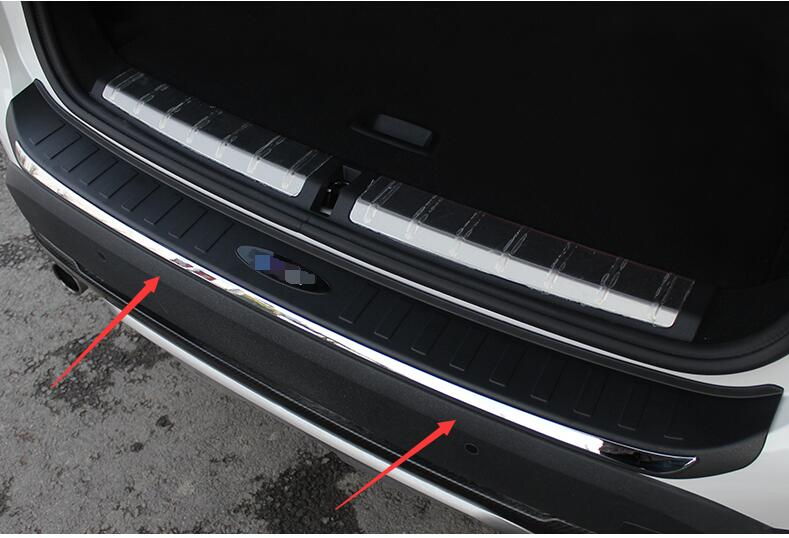 Details about  /For BMW X1 F48 2015-Boot Sill Protector Stainless Steel with Edge Chrome Stainless tz Edelstahl mit Abkantung Chrom Rostfrei data-mtsrclang=en-US href=# onclick=return false; show original title