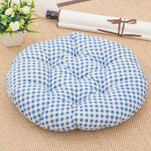 Round Linen Meditation Cushion Thickening Japanese Style Floor Cushions Seat mat