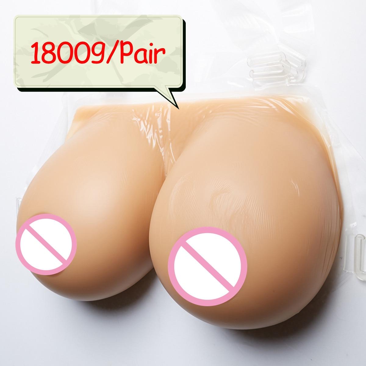 Falešná prsa