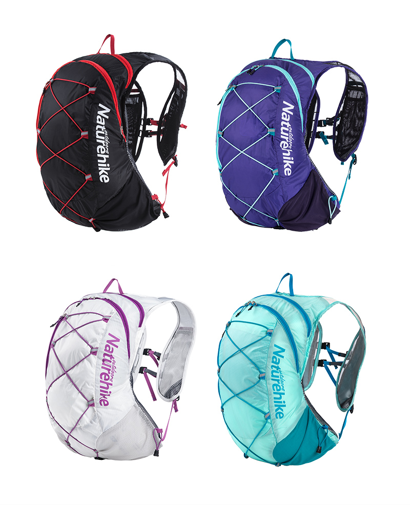 New Naturehike Outdoor Hydration Pack Running Backpack Cycling Bag Aonijie C930 15l Trail Marathon Blue D 20180825 133943 001 002 003 004 005 006 007
