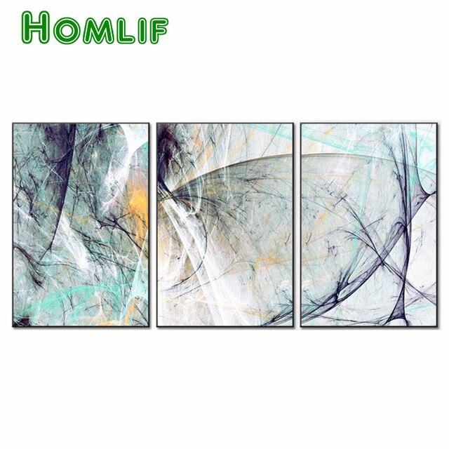 Landscape Abstract Nordic Custom Diamond Painting Eigen Foto Jesus