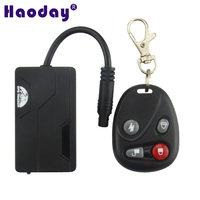 Car GPS Tracker TK311C Original Coban With Remote Control Realtime Tracking Device GSM GPS Tracker for Motorcycle 8 80V or 8 40V
