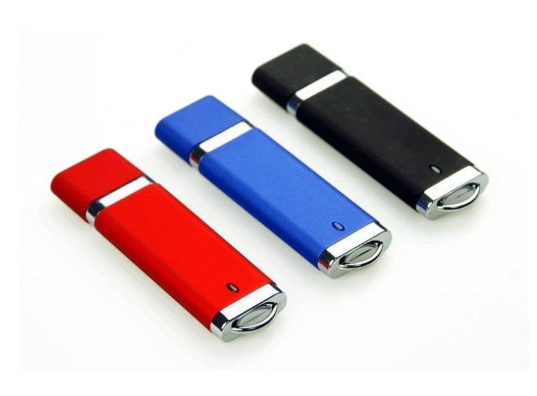 3 צבעים התקן איכותי USB 2.0 כונני פלאש Pendrive 64GB 32GB 16GB 8GB עט מנהל התקן אישי USB Flash קפיצה כוננים