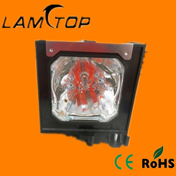 FREE SHIPPING  LAMTOP  180 days warranty  projector lamp with housing  POA-LMP59 / 610-305-5602  for  LC-XG110 free shipping lamtop 180 days warranty original projector lamp 610 346 9607 for lc xl200l lc xl200al
