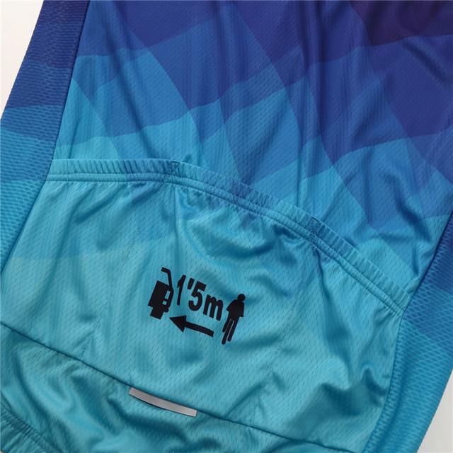 MILOTO 2018 Cycling Jersey Tops Summer Racing Cycling Clothing Ropa Ciclismo Short Sleeve mtb Bike Jersey Shirt Maillot Ciclismo
