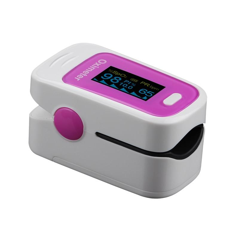 MOREE New Professional Medical Fingertip Pulse Oximeter Blood Oxygen SpO2 PR Monitor oximetro de dedo CE Approved Free Shipping oled pulse finger fingertip oximeter blood spo2 pr heart rate monitor