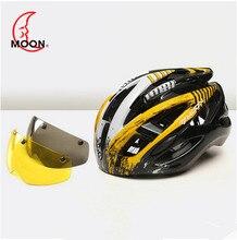 Bersepeda MTB Helm Pelindung
