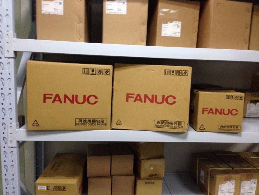 Fanuc store new