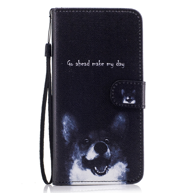 Wallet Case for Samsung Galaxy S6 G920 PU+TPU Case for Samsung S6 SM-G9200 G9208/SS G9209 G920FD G920I G920A mobile phone bag