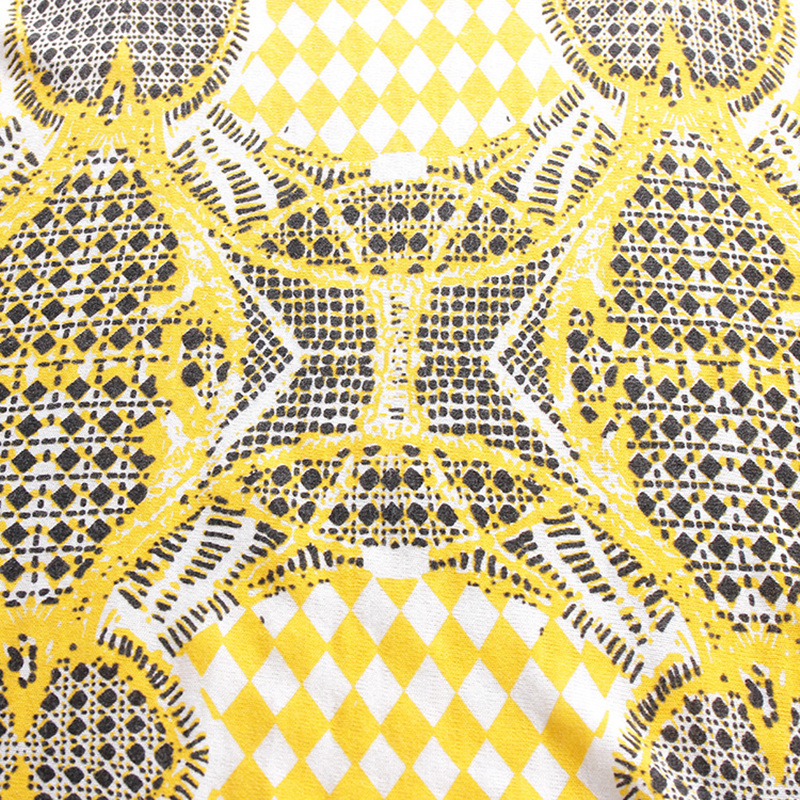Jielur 2019 Winter New Yellow Übergroßen Pullover Damenmode Lose - Damenbekleidung - Foto 6