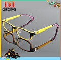 Child TR90 Brand Eyeglasses Frames Square Full Frame Prescription Lens Glasses Armacao de Oculos de Grau DD0792