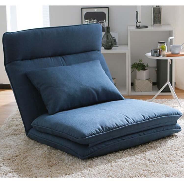 Aliexpress Moderne Faltbare Liege Boden Sofa Bett Wohnzimmer Mbel Stoffbezug Stuhl Daybed Schlaf Von Verlsslichen
