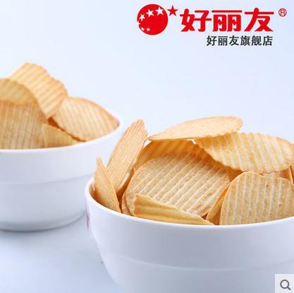 US $31 9 |8 Bales Combination  Not Fried potato Chips  Healthy snack food   Leisure snacks Package wholesale Cassava on Aliexpress com | Alibaba Group