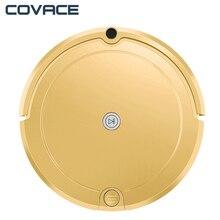 COVACE Pro робот пылесосы для автомобиля с резервуар воды мокрой уборки деревянный пол FR-E