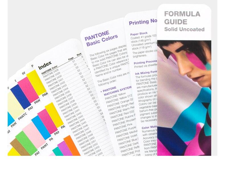 color pass pantone recipe guide gp1601n international standard color