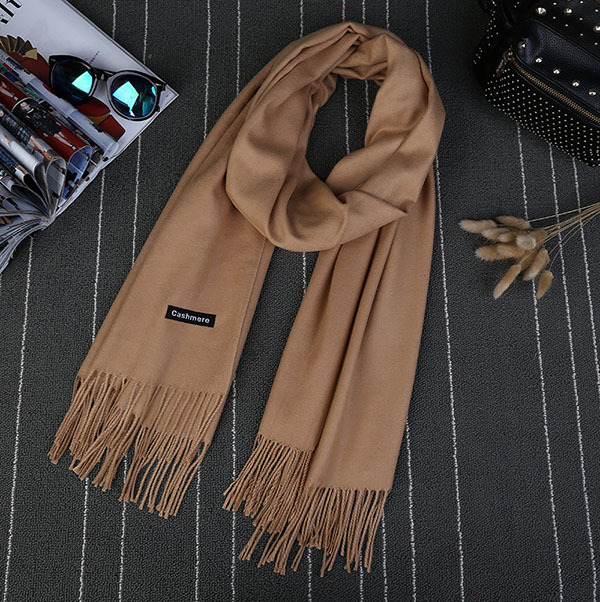 Scarf Unisex Male Best Wool...