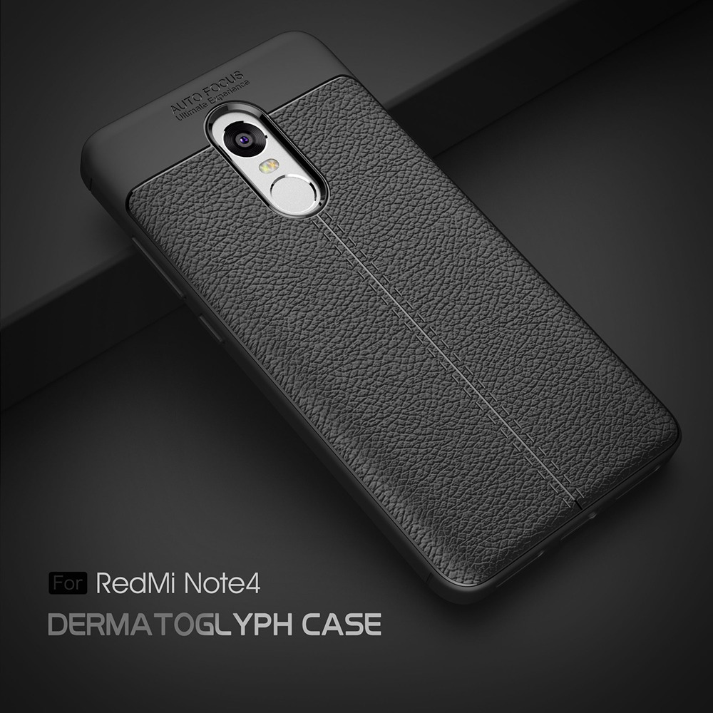 Luxury phone cases for xiomi xiaomi redmi note 4x case silicone cover for redmi note 4 case - Xiaomi redmi note 4 case ...