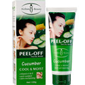 Ms reigning hand tear cucumber face mask  120g