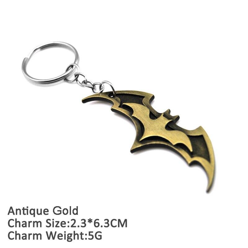 Small Batman_Gold