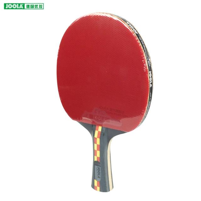Joola Carbon Fiber Aruna Quadri Table Tennis Racket Cs Fl Ppd Ping