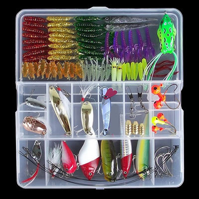 100 pieces bait lures VIB Ray frog suit with sequins lure Fishing lure bait Freshwater Fishing Fishing Tackle