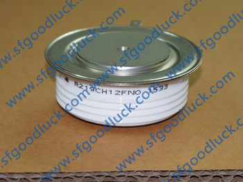 R219CH12FN0 SCR tyrystory 1200 V 240A TO-200AC waga 340g tanie i dobre opinie Fu Li