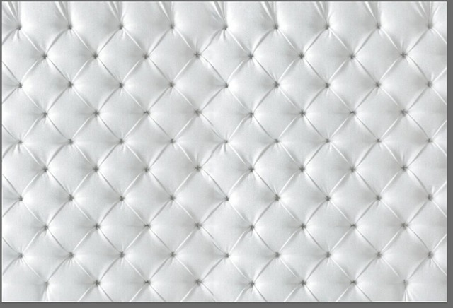 white leather on tufted sofa upholstery west london 7x5ft light grey gray pattern diamonds ...