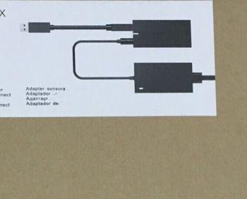 Kinect адаптер для Xbox One Kinect Sensor для Windows V2 для Xbox One S