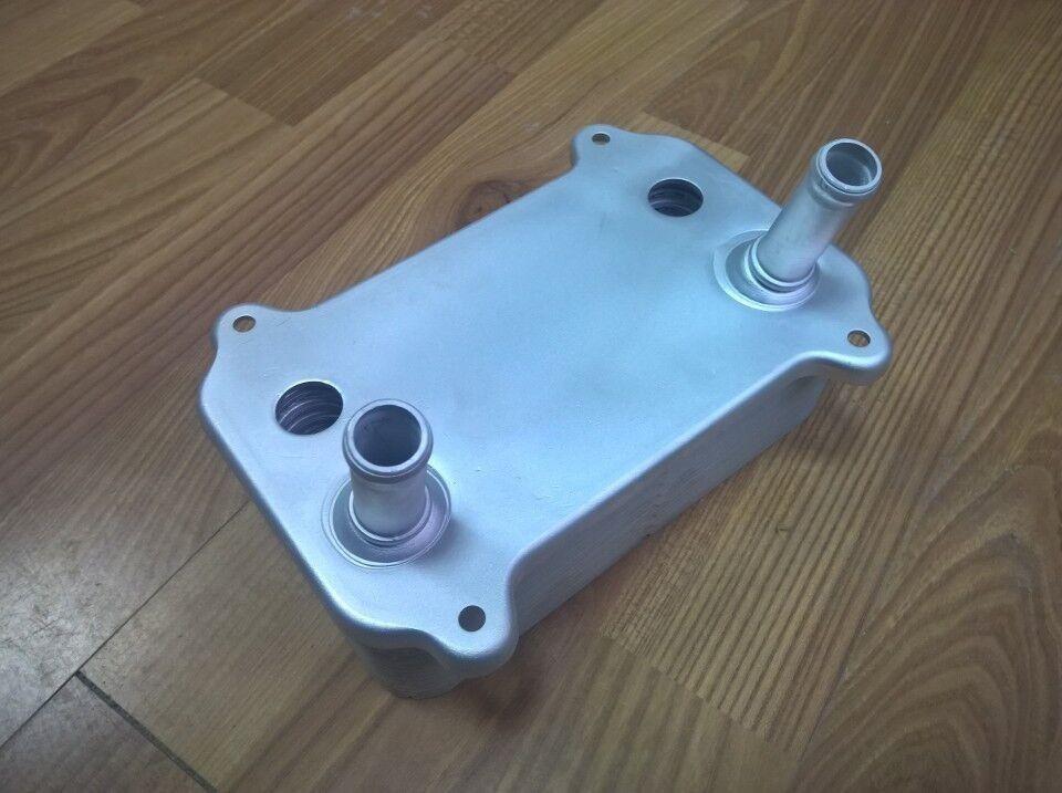 Engine Oil Cooler For 2003-2006 Porsche Cayenne 4.5L DOHC V8 94810727603