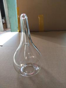 Image 4 - Topology Strange Exhibits Bottle borosilicate glass Teaching Supplies mathematical Four dimensional space vase model