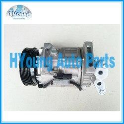 Auto pompa powietrza dla Renault Laguna III 8200898810 8200720417 7711497037 Z0007226A DCS17EC