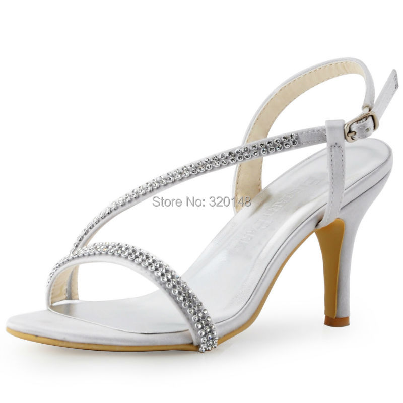 Popular Silver Open Toe Heels-Buy Cheap Silver Open Toe Heels lots