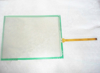 Touch panel for AGP3500-T1-D24 AGP3500-S1-D24 AGP3500-L1-D24 NEW and original ,90days warranty фото
