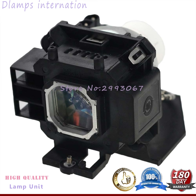 Brand New High Quality NP07LP Projector Lamp With Housing For NEC NP300 NP400 NP410 NP500 NP510 NP600 NP610 With 180day Warranty