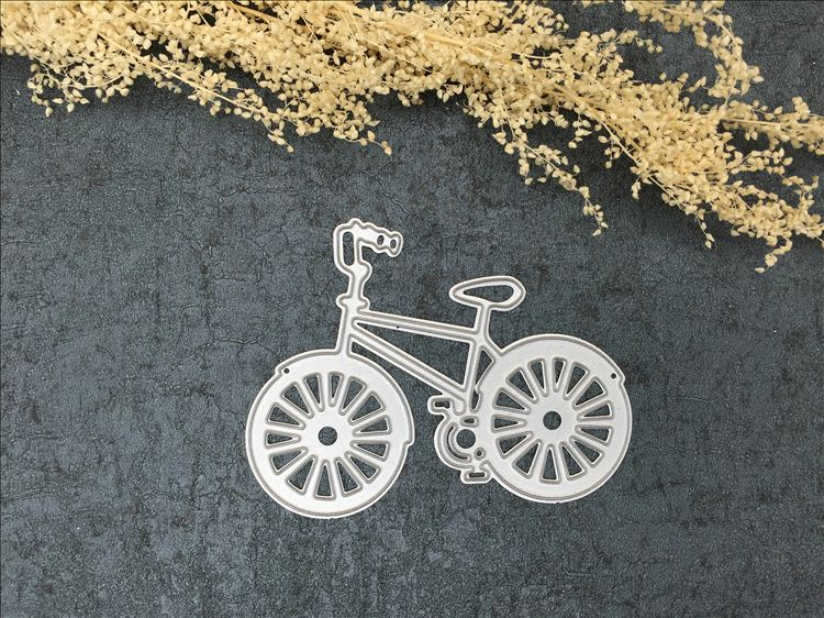 Cykelmetallskärning Dies Dekorativ Scrapbooking Stålhantverk - Konst, hantverk och sömnad - Foto 2