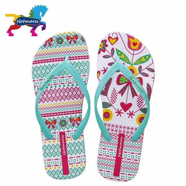9fc7c3b7a997 Hotmarzz Women Flip Flops Fashion Slides Summer Slippers Home Beach Shoes  Pantufa Ladies Flat Thong Sandals Shoes Woman