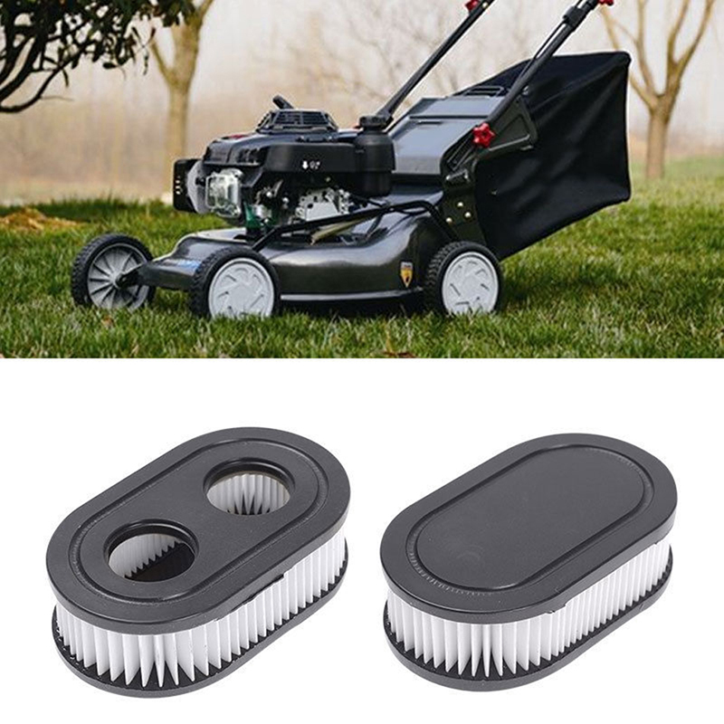 1Pc High Grade Air Filter Lawn Mower For Mowing Machine Accessories Replaces For Briggs&Stratton 4247 5432 5432K 593260 798452